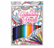 20 Colouring Pens