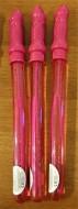 Bubble Sword Stick Pink