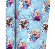 Frozen Gift Wrap