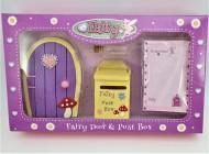 Fairy Door & Post Box