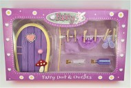 Fairy Door & Outfits