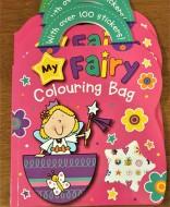 Colouring Bag My Fairy