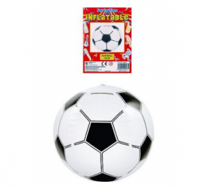 Inflatable Football 15.5 inches