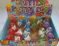 Putty/Slime Egg