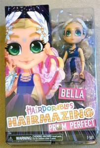 Hairdorables Hairmazing Series 2 Bella