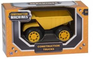 Construction Machine Toy No.3