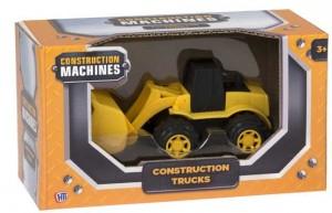 Construction Machine Toy No.4