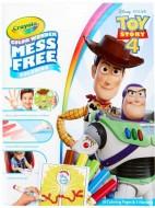 Crayola Toy Story 4 Colour Wonder