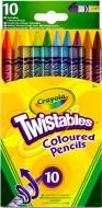 Crayola Twistable Coloured Pencils