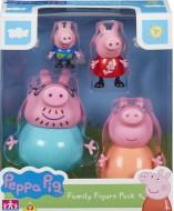 Peppa Pig Family pack