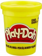 Play-Doh Single Tub Yellow