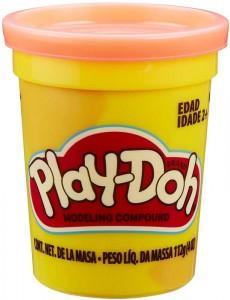 Play-Doh Single Tub Pink
