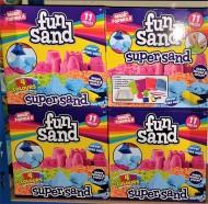 Fun Sand Super Sand Play